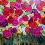 Rose Parade by Kate Conroy