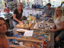 Open Studios Partnership