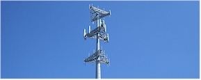 Cell towers emit radiofrequency radiation and new studies question where it is appropriate to site towers