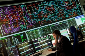 Smart Meter National Grid