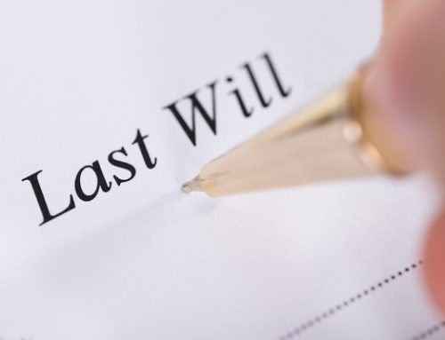 What Makes a Valid Will?