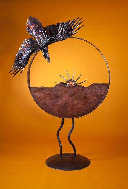 Tom Williams Metal Art
