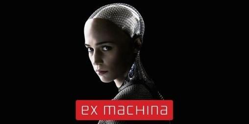 Ex Machina film