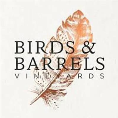Birds and Barrels Vineyards
