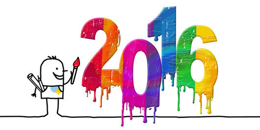 2016年…ブログ開設の年…有難う御座いました、良いお年を♪