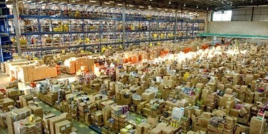 フルフィルメントセンター(Amazon倉庫)新設 設定の変更などは?