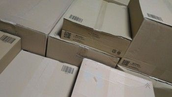 Amazonから新品→ほぼ新品で再出品すべき大量の本が返送されてきた…