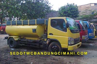 Jasa Sedot WC Bandung dan Cimahi