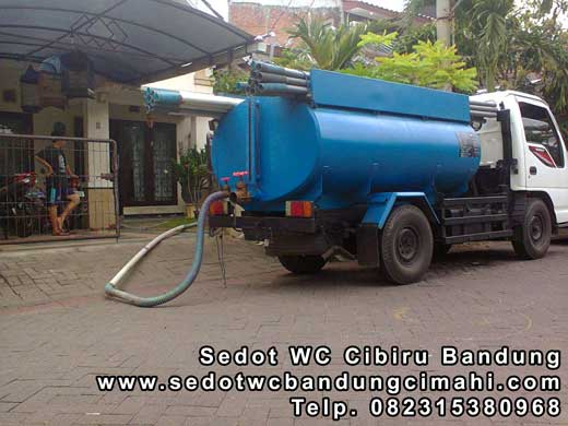Sedot wC Cibiru Bandung