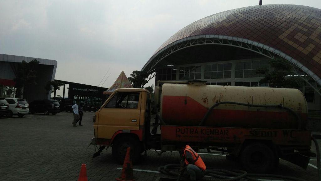 Sedot WC Ngaliyan Semarang Terdekat