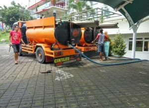 Sedot WC Surabaya Pusat