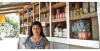 Never too small for hope (sari-sari store) – International Day of Rural Women 2020