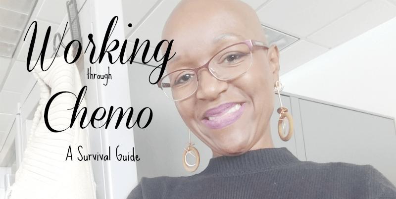 Working Through Chemo | Sedruola Maruska