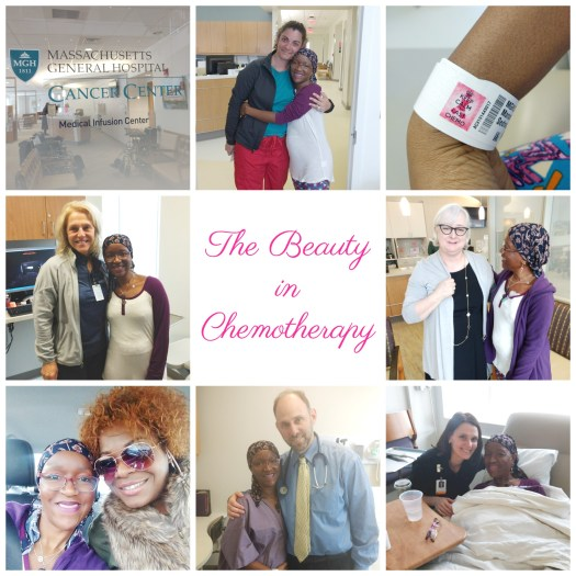The Beauty of Chemotherapy | Sedruola Maruska
