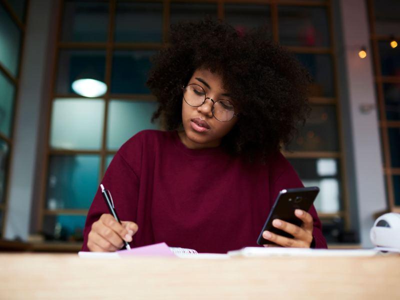 5 apps incríveis para estudantes para serem sugeridos em sala de aula