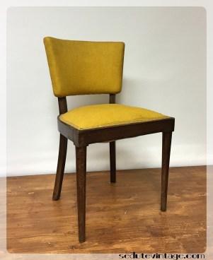 Sedia sala - Side chair