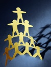 Collaboration drives organisational alignment