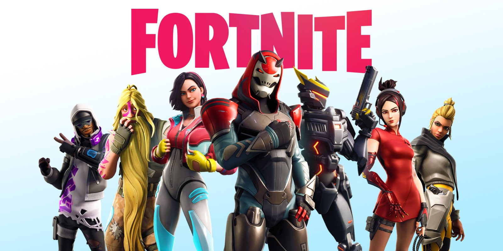 Fortnite A Game Played By Hundred Millions Sada El Balad