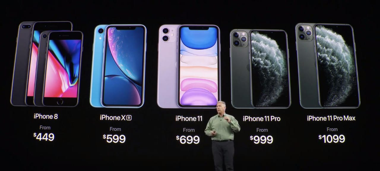 All about Apple`s iPhone 11, Price, Features - Sada El balad