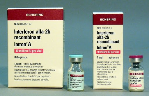 China Is Using Cuba's Interferon Alfa 2B Against Coronavirus ...