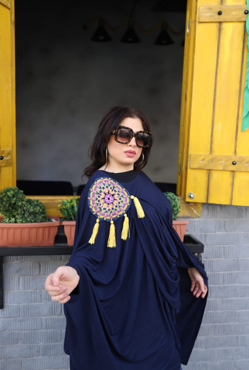Crocheted pieces add value to Ramadan collection