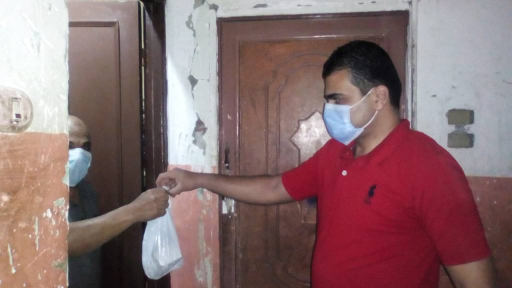 Egypt Coronavirus: PM Lauds Drugs Home Delivery Service (Photos)
