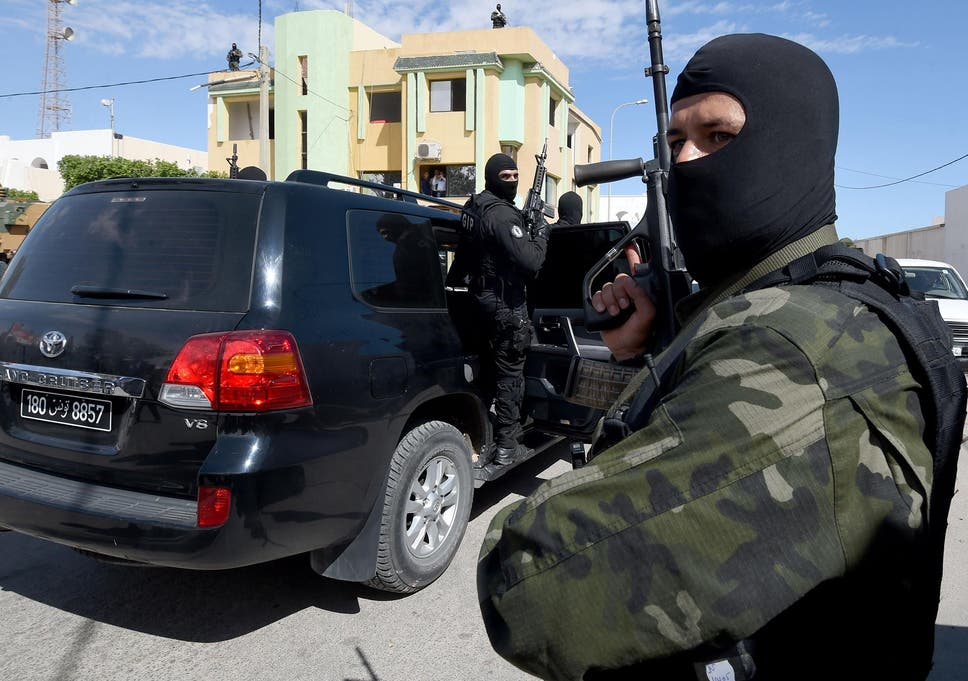ISIS Plans to Carry Out Terrorist Attacks in Tunisia