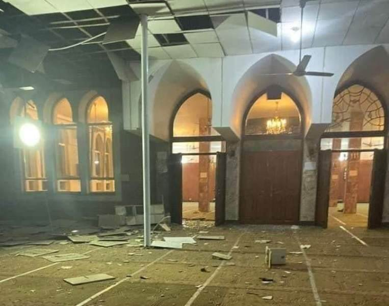 Afghanistan: Egypt Condemns Mosque Bombing in Kabul