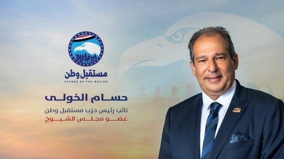 Khouly: Parliamentary Elections 2020 Turnout Good Amid Pandemic