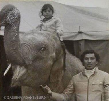 Banda & Ganesha Vidane