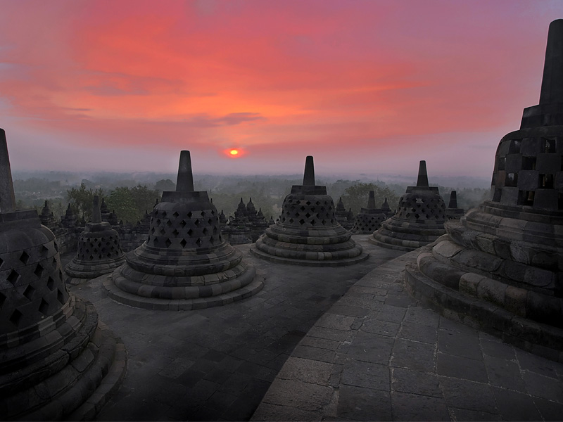 See all our Asia holidays to Indonesia