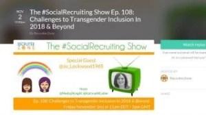 social recruiting show