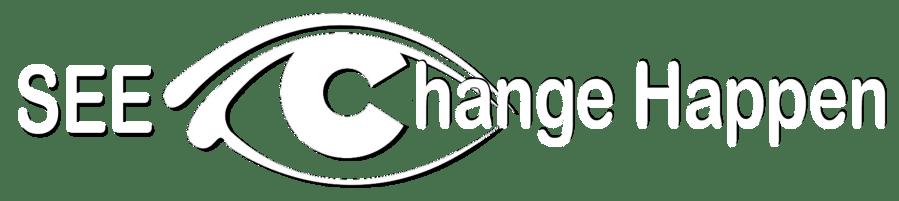 SEE-Change-Happen-Eye-White