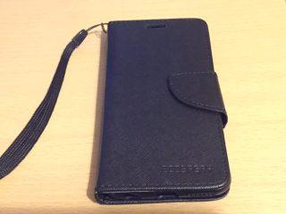 Wishで買った1ドルのiPhoneケースがコスパ良すぎてびっくり!一ヶ月使用レビュー。