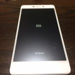 Xiaomi Redmi 4 proレビュー!Miアカウントと中華スマホの日本語化設定。(初期設定編)