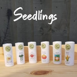 Seedlings Children's Range