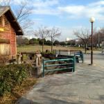 ロケ地 公園画像例