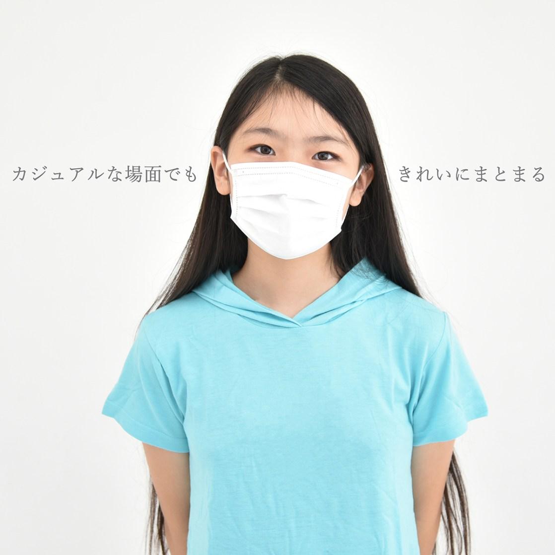 マスク撮影