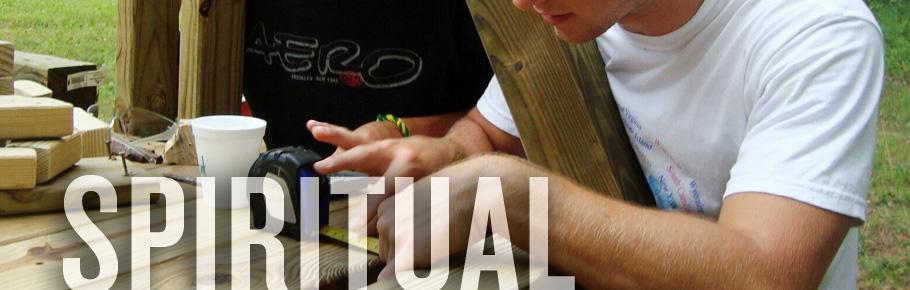 Spiritual Foundations