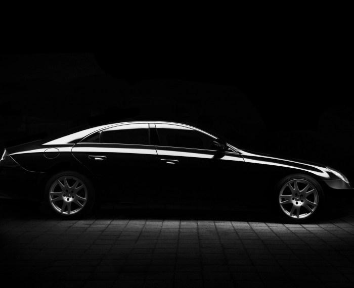 company car blog
