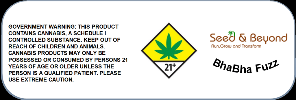 printed-marijuana-label-and-barcode-with-seed-&-beyond-bartender