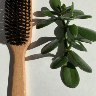 Living Libations - Hair