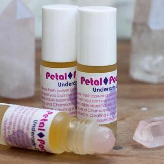 Living Libations - Natural Deodorant
