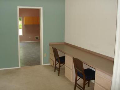 Ranier Court - Office Before