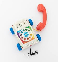 fisher price chatter telephone [ 1280 x 1280 Pixel ]
