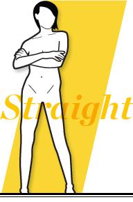 type_straight