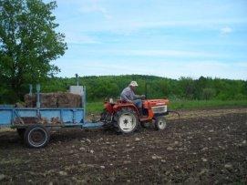 John tractor
