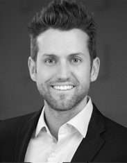 Austin Hill, Co-Founder and Managing Director