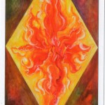 Ace of Fire - Japaridze