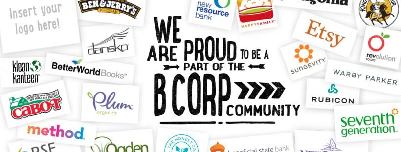B Corporation Community
